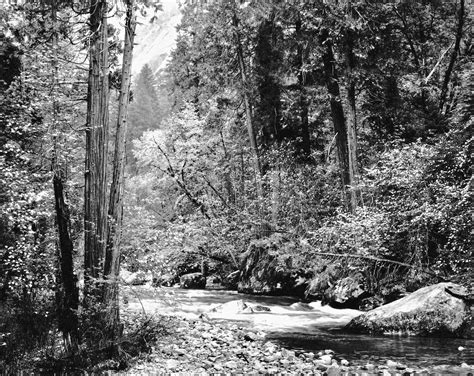 History In Photos Ansel Adams