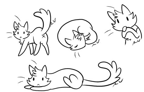That Fucking Cat Template by Derp Cats Base F2u By H4lloween On Deviantart