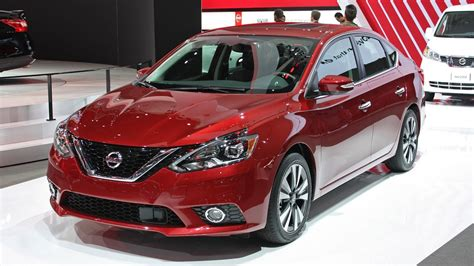 nissan sentra 2016 nissan sentra review top speed
