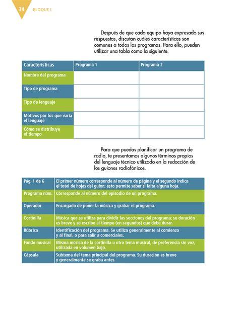 Maybe you would like to learn more about one of these? Pagina 22 Del Libro De Sexto Grado De Español Contestado ...