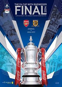 Classic Match Report: FA Cup Final 2014 – The Arsenal History