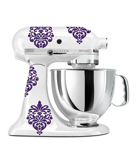 Kitchen Mixer Decals by 1000 Images About Decals For Kitchenaid Mixers On