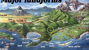 Geography  Mountains  Pleateaus And Plains   Geography