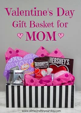 Mom Valentine's Day Gifts Ideas