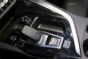 Peugeot 3008 Boite Automatique : peugeot 3008 ii montez d j bord du nouveau suv peugeot photo 75 l 39 argus ~ Gottalentnigeria.com Avis de Voitures