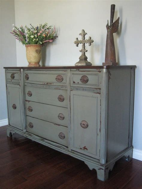 Vintage Style Entryway Cabinet Furniture ? Home Design
