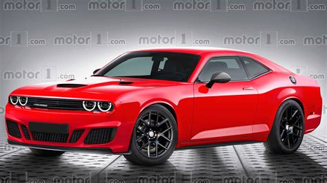 Next Dodge Challenger by 2020 Dodge Charger Concept Car Reviews 2018