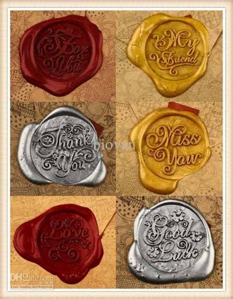 wax letter seal related keywords suggestions for letter sealing wax