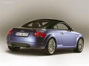 Audi Tt Quattro Sport : audi tt quattro sport specs photos 2005 2006 autoevolution ~ Melissatoandfro.com Idées de Décoration