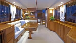 Fleming 55 Phuket Yachts For Sale Derani Yachts