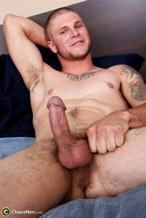 Free Gay Sex Photos Sterling Solo From Chaos Men At