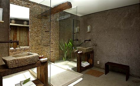 boutique bathroom ideas kenoa spa resort in barra de sao miguel alagoas