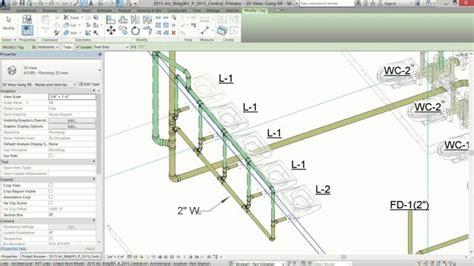 Plumbing Isometrics for Beginners