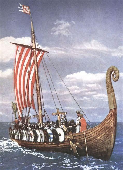Viking Longboat Bed by Best 25 Viking Longboat Ideas On Viking Ship