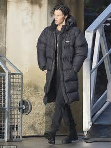 Ruby Rose Joins Jason Statham On The New Zealand Set Of