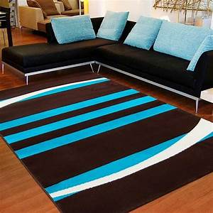 tapis design pas cher tapis salon contemporain meubles With tapis carré pas cher