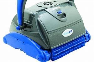 Aqua Products Introduces The Aquabot Rapids 1500