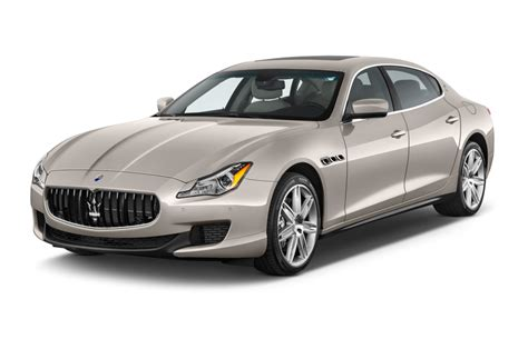 Maserati Car : 2015 Maserati Quattroporte Reviews And Rating