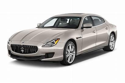 Maserati Quattroporte Sedan Ghibli Cars Coupe Motortrend