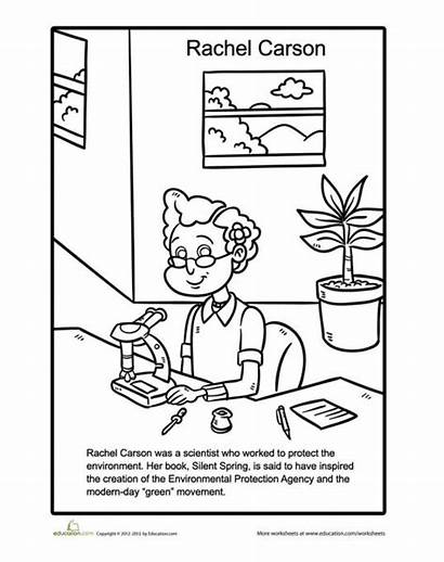 Coloring Pages Sheets Printable Power Carson Rachel