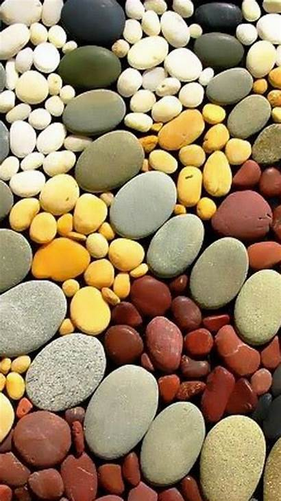 Stone Wallpapers Android Pebbles Phone Stones Desktop