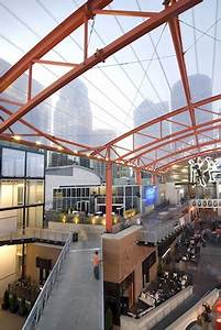 Kansas City Live Power And Light Kcpl Canopy And Facades Flexfacades By Structurflex