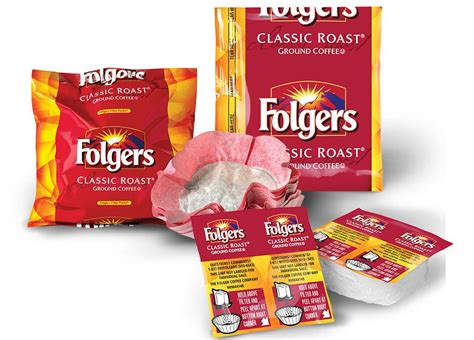 They made so many promises and don't keep them once your hired. Folgers Coffee | First Choice Coffee Services
