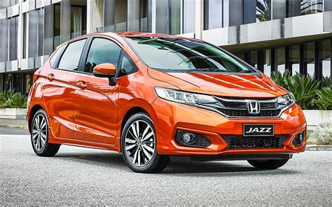 Honda Jazz Backgrounds by Wallpapers Honda Jazz 2018 Cars Japanese Cars
