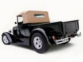 1928 Ford Roadster Hot Rod Trucks Pictures
