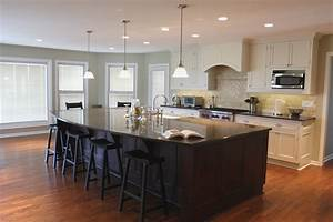 Best Of Large Kitchen island with Seating for Sale