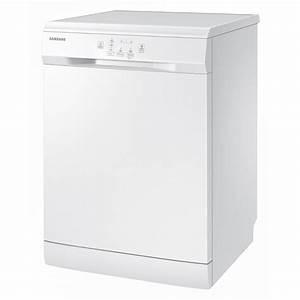 Lave Vaisselle 8 Couverts : lave vaisselle samsung 12 couverts blanc ~ Nature-et-papiers.com Idées de Décoration