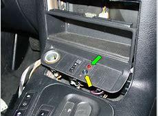 BMW E36 3Series Alarm Installation 1992 1999