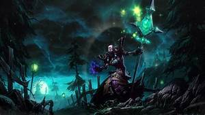 Mage - World Of Warcraft Wallpaper
