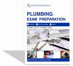 Nc Plumbing Exam Prep P