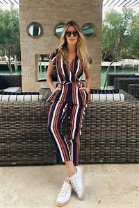 Tenue Femme Classe : best 25 combinaison ete ideas only on pinterest ~ Farleysfitness.com Idées de Décoration