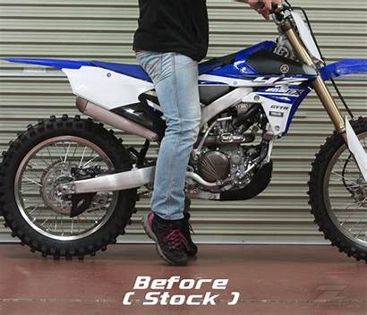 Lowering Link Zeta Racing Kit Wr250f Suspension
