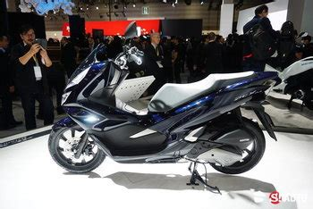 Pcx Facelift 2018 by Honda Pcx Facelift 2018 187 Bmspeed7