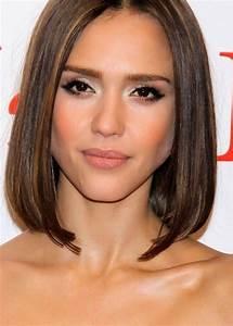 Coupe Cheveux Longs Femme : coupe de cheveux mi long femme 2015 ~ Dallasstarsshop.com Idées de Décoration