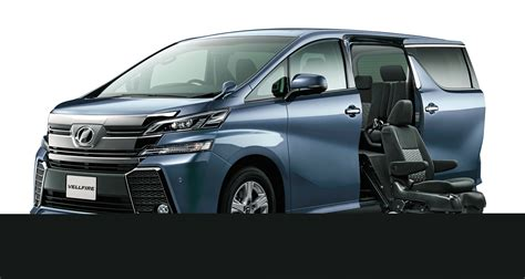 Toyota Vellfire Photo by Toyota Vellfire 2015 Reviews Prices Ratings With
