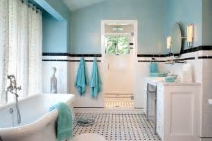 turquoise bathroom ideas 25 bathrooms that beat the winter blues with a splash of color