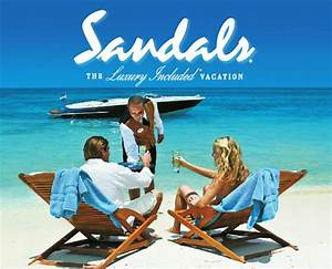 Sandals Resorts – Latitudes Travel