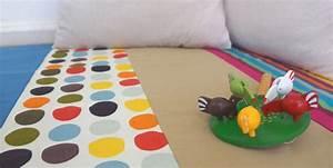 tapis d39eveil bebe made in france mademoiselle cleme With tapis enfant avec canapés fabriqués en france