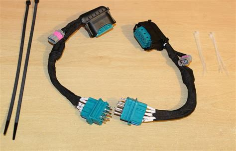 retrofit headlights to lci from pre lci need wiring diagram 5series net forums