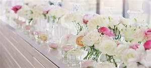 Ausgefallene Hochzeitsdeko Ideen : blumendekorationen zeigen sie die sch nheit der liebe ~ Frokenaadalensverden.com Haus und Dekorationen