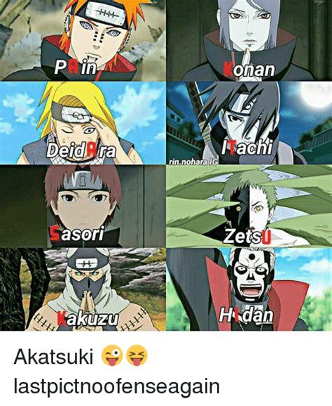 Akatsuki Memes - 25 best memes about akatsuki akatsuki memes