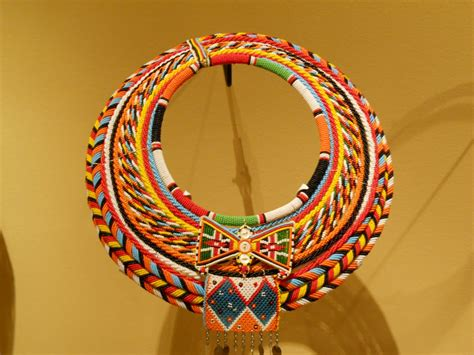 Tribal African Jewelry  Africa Facts