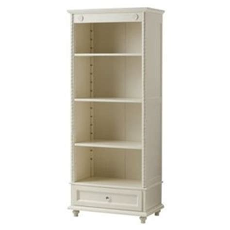 bookcase shabby chic simply shabby chic classic bookcase sour cream by target olioboard