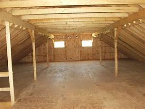 Hayloft Design | Full Hay Loft