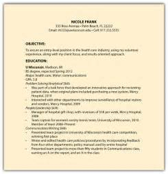 simple curriculum vitae for student six steps to job search success 1 0 flatworld