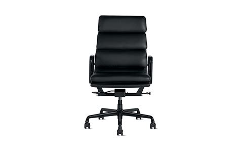 Dwr Eames Soft Pad Management Chair by Eames Soft Pad Executive Chair With Pneumatic Lift